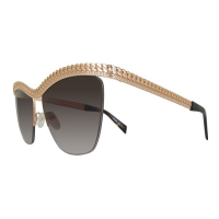Moschino Women's 'MOS010/S' Sunglasses