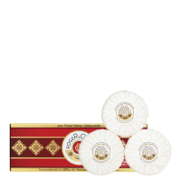 Roger & Gallet 'Jean-Marie Farina' Perfumed Soap - 100 g, 3 Units