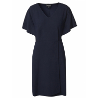 Emporio Armani Women's Short-Sleeved Dress