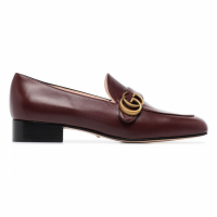 Gucci Women's 'Double G' Loafers