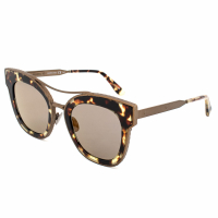 Bottega Veneta Women's 'BV0012S-001' Sunglasses