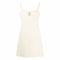 Gucci Women's 'Square G Fitted' Mini Dress
