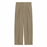 Gucci Men's 'Grisaille' Trousers