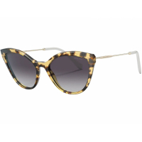 Miu Miu Women's 'MU 03US 7S05D1 55' Sunglasses
