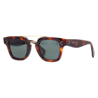 Celine Women's 'CL4024UN 01F 47' Sunglasses
