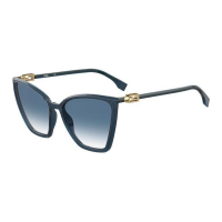Fendi Women's 'FF 0433/G/S' Sunglasses