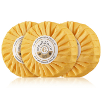 Roger & Gallet 'Bois D'Orange' Perfumed Soap - 100 g, 3 Units
