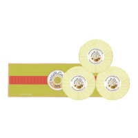 Roger & Gallet 'Fleur D'Osmanthus' Perfumed Soap - 100 g, 3 Units