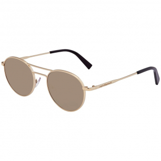 'Rounded' Sunglasses