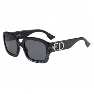 Women's 'CD_DDiorF_PRN_2K' Sunglasses