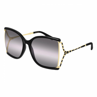 Women's 'GG0592S-002' Sunglasses