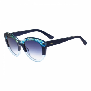 Women's 'ET600S 425' Sunglasses