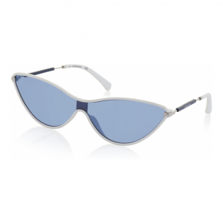 Women's 'CKJ18500S' Sunglasses