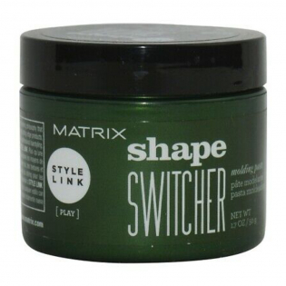 'Matrix - Style Link Shape Switcher' Hair Paste - 50 ml