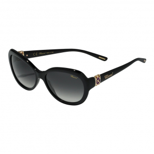Women's 'SCH209S 0700' Sunglasses