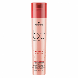 'BC Peptide Repair Deep Nourishing' Shampoo - 250 ml