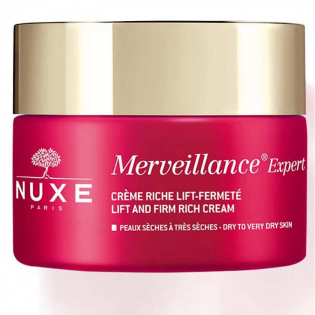 Merveillance Rich Rich Cream for Dry Skin - 50ml
