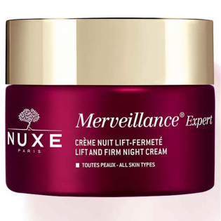 Merveillance Night Cream - 50ml