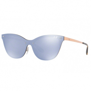 Women's 'Blaze Cat Eye' Sunglasses