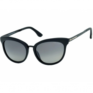 Women's 'FT0461 02D 56' Sunglasses