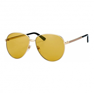 'GG0138S 002' Sunglasses