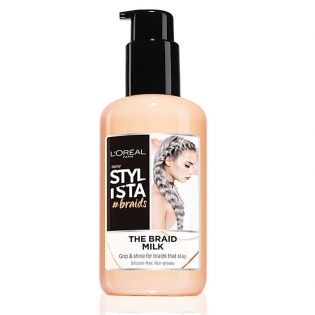'Stylista Braid Milk' Hair Milk - 240 ml
