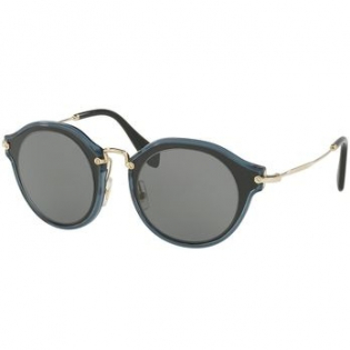 Women's 'Round' Sunglasses